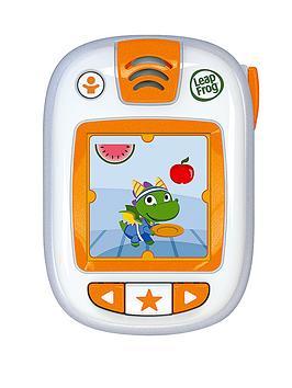 leapfrog-leapband-watch-orange