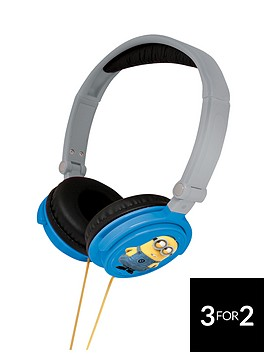 minions-lexibook-stereo-headphones