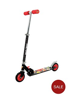 angry-birds-folding-in-line-scooter