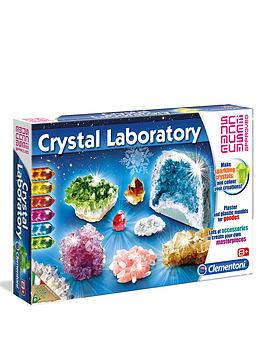 science-museum-crystal-laboratory