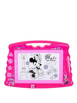 minnie-mouse-large-magnetic-scribbler