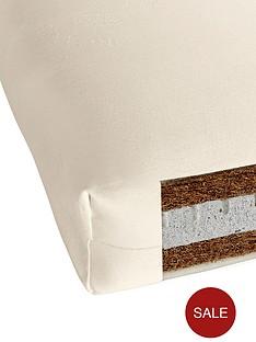 mamas-papas-natural-cotbed-mattress