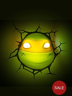 tmnt-3d-michelangelo-deco-light