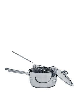 sabichi-stainless-steel-22cm-chip-pan