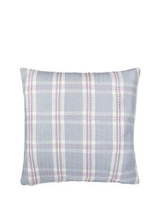 hamilton-mcbride-herringbone-check-cushion