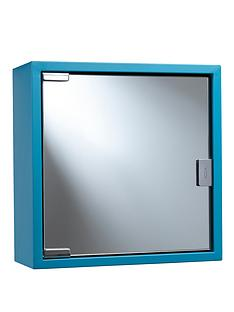 croydex-coloured-steel-cabinet-blue