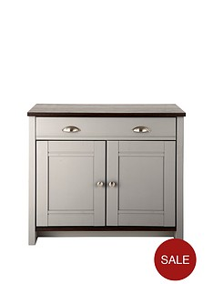 consort-tivoli-ready-assembled-compact-sideboard-greywalnut-effect