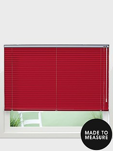 made-to-measure-25-mm-aluminium-venetian-blinds-red