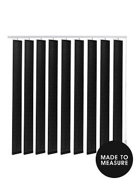 made-to-measure-fabric-vertical-blinds-black
