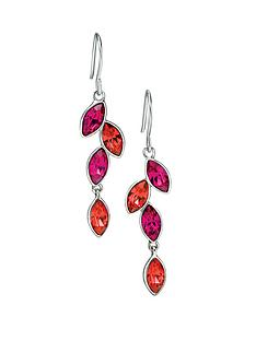 fiorelli-sterling-silver-marquise-swarovski-crystal-earrings