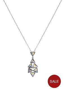 aurora-made-with-swarovski-elements-irridescent-crystal-rhodium-plated-triangle-drop-pendant