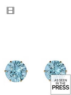 love-gold-9-carat-yellow-gold-4mm-cubic-zirconia-stud-earrings