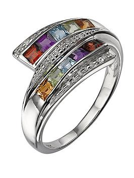 love-gem-9-carat-gold-multi-gem-diamond-set-crossover-ring