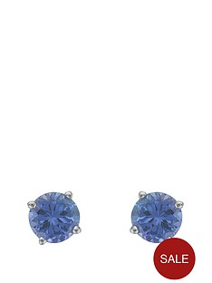 love-gem-9-carat-white-gold-tanzanite-earrings