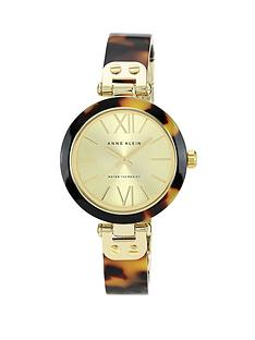 anne-klein-tortoiseshell-resin-bangle-ladies-watch