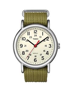 timex-weekender-indiglo-night-light-olive-slip-through-nylon-unisex-watch