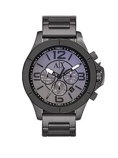 armani-exchange-chronograph-gun-metal-dial-and-gun-metal-ip-plated-bracelet-mens-watch