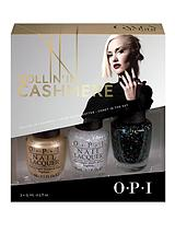 Gwen Stefani Holiday Collection Rollin' in Cashmere Special Effects Trio