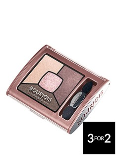 bourjois-smoky-stories-eyeshadow-over-rose