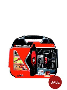 black-decker-a7145-gb-44-piece-screwdriving-and-accessory-set