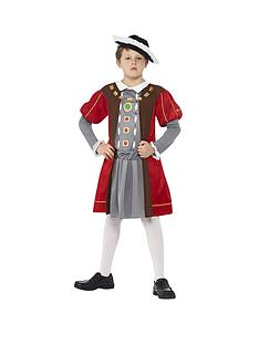 horrible-histories-henry-viii-childs-costume