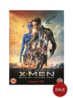 x-men-days-of-future-past-dvd