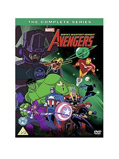 marvel-avengers-earths-mightiest-heroes-vols-1-8-dvd