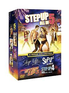 step-up-1-5-dvd