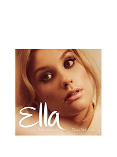 chapter-one-ella-henderson-cd