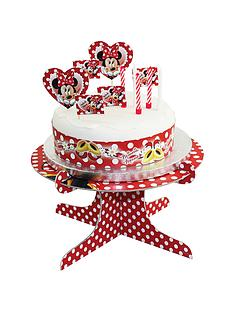 disney-minnie-mouse-cake-decorating-kit-and-stand
