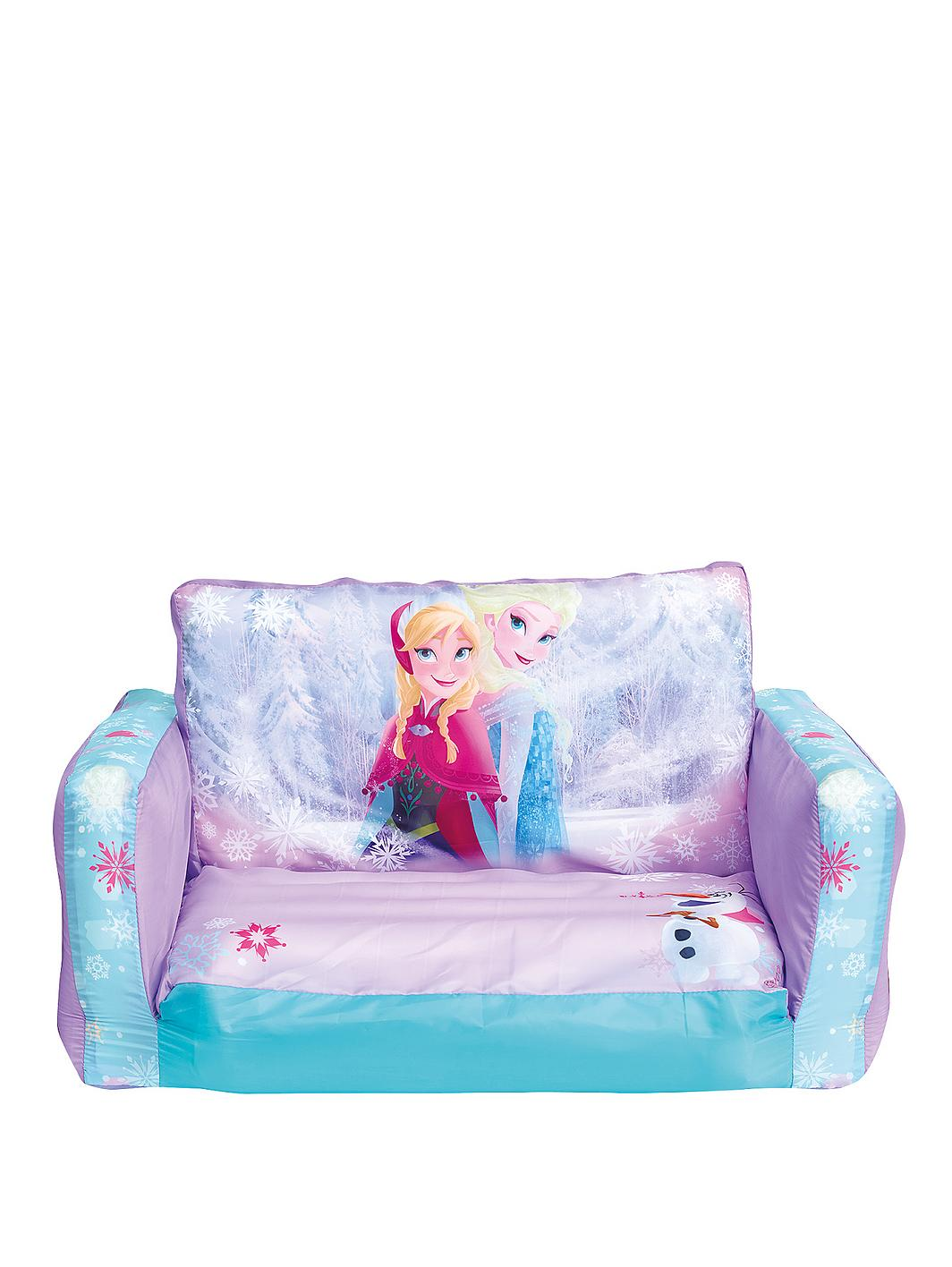 disney frozen flip out sofa co uk