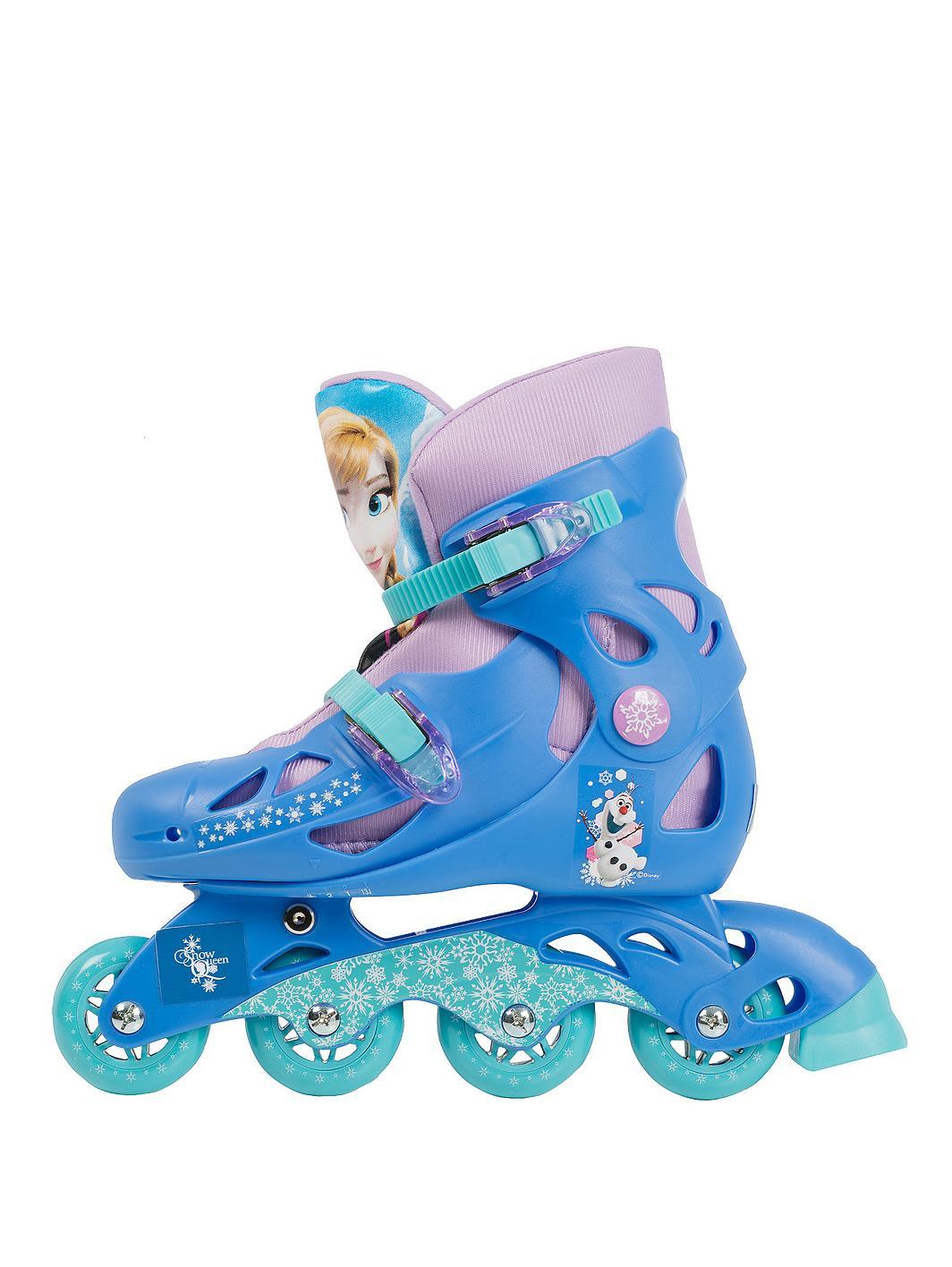 Disney Frozen Inline Skates Very Co Uk