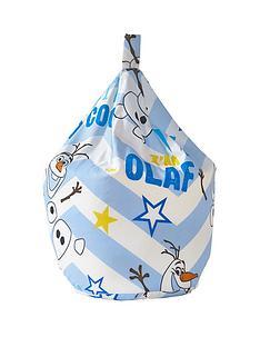 disney-frozen-olaf-bean-bag