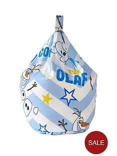 disney-frozen-olaf-bean-bag