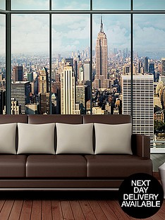1wall-new-york-skyline-window-wall-mural