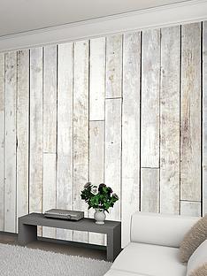 1wall-whitewash-wood-panel-wall-mural