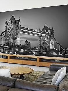 1wall-london-tower-bridge-wall-mural