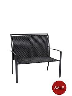 garden-weave-bench
