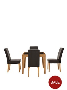 austin-extendable-glass-top-dining-table-4-chairs