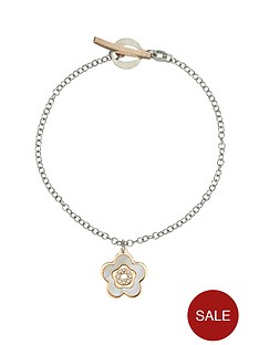 love-silver-silver-rhodium-plated-rose-gold-and-mother-of-pearl-charm-bracelet