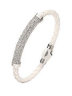 folli-follie-dazzling-whitesilver-bracelet-with-clear-stones