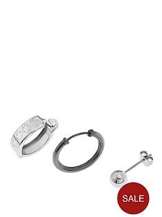 set-of-3-stainless-steel-mens-earrings