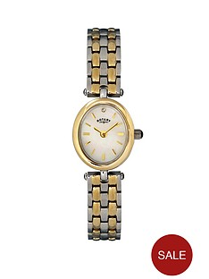 rotary-oval-mother-of-pearl-dial-two-tone-gold-bracelet-ladies-watch