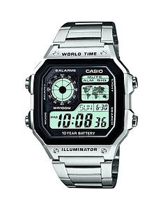 casio-world-time-stainless-steel-square-face-mens-watch