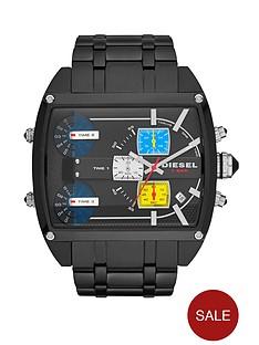 diesel-mothership-multi-coloured-dial-stainless-steel-mens-watch