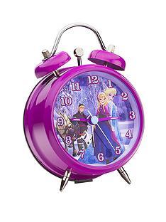 disney-frozen-twin-bell-alarm-clock
