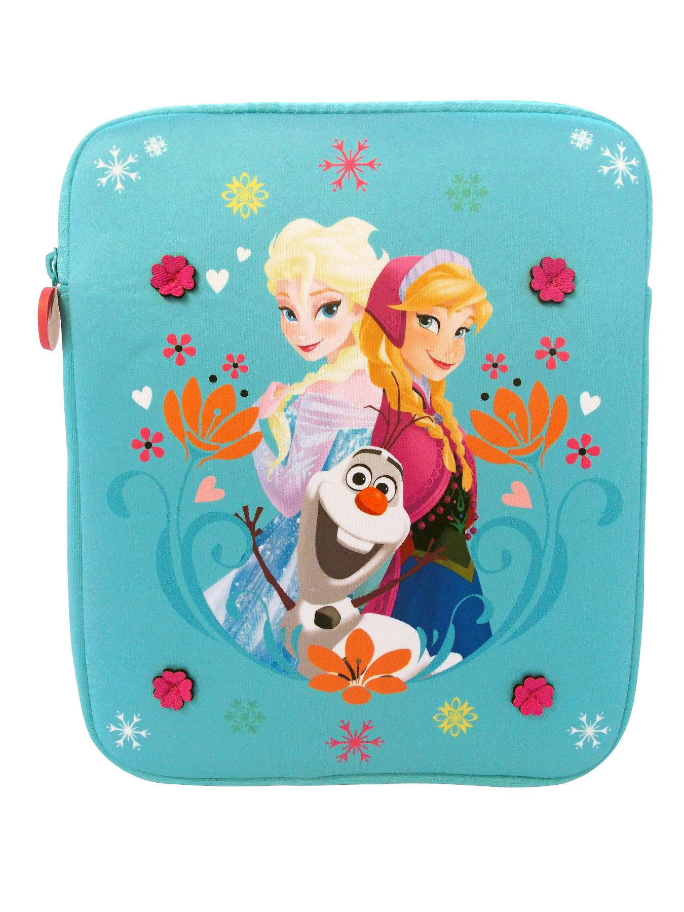 Disney Frozen iPad Case