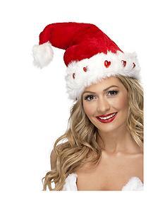 light-up-christmas-santa-hat