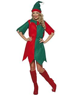 christmas-elf-adult-costume