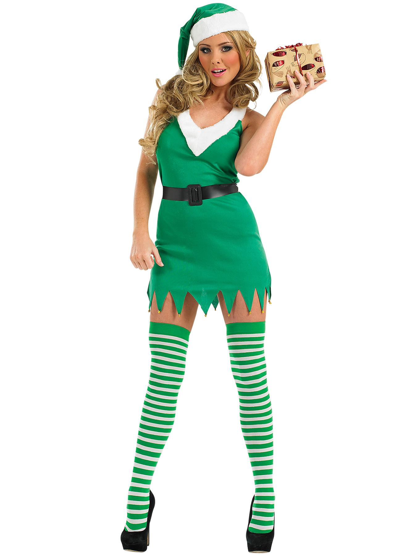 Sexy elf outfits uk sexy scene